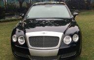Bán xe Bentley Flying Spur, màu đen giá 3 tỷ tại Hà Nội