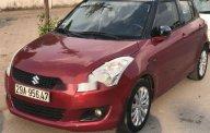 Cần bán xe Suzuki Swift đời 2013, màu đỏ, xe nhập giá 425 triệu tại Hà Nội