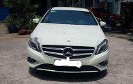 Bán Mercedes A200 2013, màu trắng, nhập khẩu nguyên chiếc giá cạnh tranh giá 860 triệu tại Tp.HCM