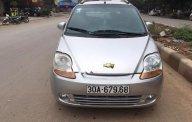 Bán Chevrolet Spark năm 2009, màu bạc giá 104 triệu tại Hà Nội