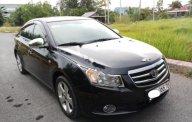 Bán Daewoo Lacetti CDX đời 2009, màu đen, nhập khẩu  giá 308 triệu tại Tp.HCM