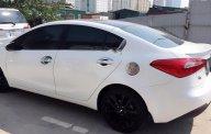 Bán Kia K3 1.6 AT sản xuất năm 2016, màu trắng giá 576 triệu tại Hà Nội