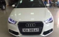 Bán ô tô Audi A1 1.4 AT đời 2010, màu trắng, nhập khẩu chính chủ, giá 580tr giá 580 triệu tại Hà Nội
