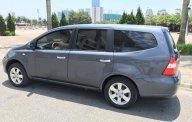 Gia đình mình cần bán xe Nissan Grand Livina LX 2012, màu ghi xám giá 285 triệu tại Hà Nội