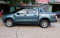 Bán xe Ford Ranger đời 2015, màu xanh lam, nhập khẩu số tự động, 550tr giá 550 triệu tại Hà Nội