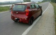 Cần bán xe Kia Morning 1.0 MT năm 2015, màu đỏ số sàn, 230tr giá 230 triệu tại TT - Huế