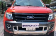 Bán xe Ford Ranger Wildtrak 2.2L 4x2 AT năm sản xuất 2014, xe nhập giá 625 triệu tại Hà Nội