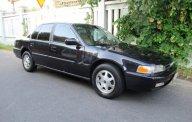 Cần bán lại xe Honda Accord 2.2 MT sản xuất năm 1991, màu xanh lam, nhập khẩu nguyên chiếc, 112tr giá 112 triệu tại BR-Vũng Tàu