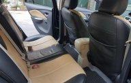 Cần bán gấp Toyota Yaris 1.3 AT đời 2007, màu đen, xe nhập   giá 355 triệu tại Hà Nội