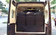 Bán Ford Transit Limuosine 16 Chổ sản xuất năm 2018, màu nâu giá 1 tỷ 192 tr tại Tp.HCM