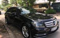 Cần bán xe Mercedes 200 đời 2014, màu đen giá 879 triệu tại Hà Nội