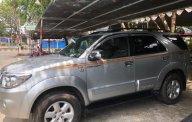 Bán xe Toyota Fortuner năm sản xuất 2011, màu bạc giá 715 triệu tại Bình Dương