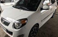Bán xe Kia Morning SLX 1.0 AT đời 2010, màu trắng, xe nhập chính chủ giá 280 triệu tại Hải Phòng