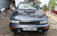 Bán xe Nissan Bluebird sản xuất 1993, màu xanh  giá 125 triệu tại Tp.HCM