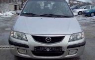 Chính chủ bán xe Mazda Premacy năm 2003, màu bạc giá 220 triệu tại Hà Nội