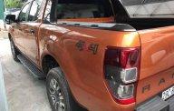 Bán Ford Ranger Wildtrak 3.2L 4x4 AT sản xuất 2016, nhập khẩu nguyên chiếc giá 799 triệu tại Hà Nội