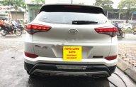 Bán ô tô Hyundai Tucson 2.0 ATH năm 2017, màu trắng, xe nhập giá 920 triệu tại Hà Nội