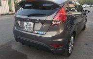 Cần bán gấp Ford Fiesta S 1.0 AT Ecoboost sản xuất 2014, giá tốt giá 460 triệu tại Hà Nội