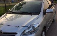 Bán Toyota Vios năm sản xuất 2010, màu bạc, giá tốt giá 400 triệu tại Thái Nguyên