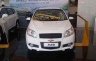 Bán Chevrolet Aveo mới chính hãng- Hỗ trợ vay 90% giá 459 triệu tại Tp.HCM