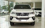 Cần bán gấp Toyota Fortuner 2.4G 4x2 MT đời 2017, màu trắng, nhập khẩu giá 1 tỷ 65 tr tại Phú Thọ