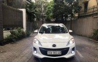 Bán Mazda 3 S sản xuất 2013, màu trắng giá cạnh tranh giá 518 triệu tại Hà Nội