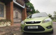 Cần bán gấp Ford Focus AT sản xuất năm 2009, màu xanh lam số tự động, giá chỉ 378 triệu giá 378 triệu tại Hà Nội