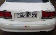 Bán Mazda 626 sản xuất năm 1992, màu trắng, giá tốt giá 135 triệu tại Hà Nội
