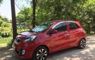 Cần bán Kia Morning 1.0 MT sản xuất năm 2015, màu đỏ chính chủ giá 245 triệu tại Hà Nội