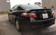 Cần bán lại xe Toyota Camry SE sản xuất năm 2007, màu đen, nhập khẩu chính chủ giá 676 triệu tại Hà Nội