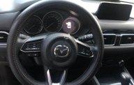Cần bán gấp Mazda CX 5 đời 2018, màu bạc giá 1 tỷ 50 tr tại Bình Dương