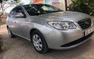 Cần bán lại xe Hyundai Elantra 1.6 MT năm 2009, màu bạc giá cạnh tranh giá 218 triệu tại Hà Nội