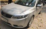 Cần bán gấp Kia Forte SX 1.6 AT sản xuất năm 2012, màu bạc, 444tr giá 444 triệu tại Hà Nội