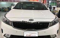 Cần bán lại xe Kia Cerato 1.6 AT đời 2016, màu trắng, giá chỉ 610 triệu giá 610 triệu tại Hà Nội