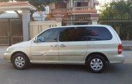 Cần bán lại xe Kia Carnival GS 2.5 AT đời 2009 số tự động giá cạnh tranh giá 278 triệu tại BR-Vũng Tàu