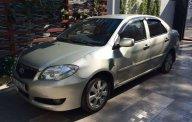 Bán Toyota Vios 1.5G năm sản xuất 2007, màu bạc như mới, 258tr giá 258 triệu tại Đồng Tháp