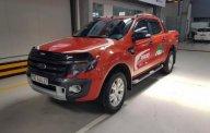 Bán Ford Ranger Wildtrak 3.2L 4x4 AT đời 2014, nhập khẩu giá 659 triệu tại Hà Nội