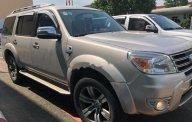 Cần bán Ford Everest 2.5MT năm sản xuất 2013, màu vàng, giá 575tr giá 575 triệu tại Tp.HCM