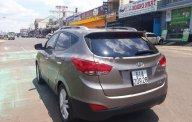 Cần bán gấp Hyundai Tucson 2.0 AT 4WD 2011, màu nâu, xe nhập, 539 triệu giá 539 triệu tại Đồng Nai
