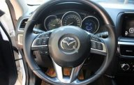 Cần bán lại xe Mazda CX 5 2.5 năm 2016, màu trắng như mới giá 865 triệu tại Hà Nội
