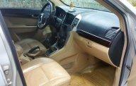 Bán Chevrolet Captiva LT đời 2008, màu bạc, giá tốt giá 295 triệu tại Tp.HCM