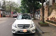 Cần bán gấp Mercedes GLK 250 AMG năm sản xuất 2015, màu trắng giá 1 tỷ 340 tr tại Hà Nội