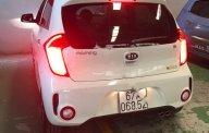 Cần bán lại xe Kia Morning Si MT sản xuất năm 2017, màu trắng, 350 triệu giá 350 triệu tại An Giang