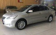 Cần bán xe Toyota Vios sản xuất năm 2010, màu bạc số sàn, giá chỉ 355 triệu giá 355 triệu tại Phú Thọ