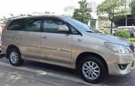 Cần bán Toyota Innova 2.0G đời 2013 giá 555 triệu tại Hà Nội