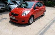 Bán xe Toyota Yaris 1.3 AT đời 2007, màu đỏ, xe nhập giá 335 triệu tại Hà Nội