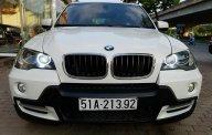 Xe Cũ BMW X5 3.0 Si 2007 giá 735 triệu tại Cả nước