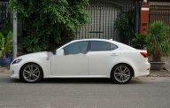Cần bán Lexus IS 250 2007, màu trắng, xe nhập, giá tốt giá 790 triệu tại Tp.HCM