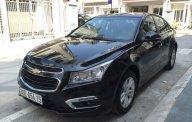 Bán ô tô Chevrolet Cruze 1.6MT 2016, màu đen giá 460 triệu tại Hà Nội