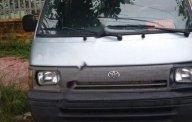 Bán Toyota Hiace năm sản xuất 1998, nhập khẩu   giá 32 triệu tại Hưng Yên